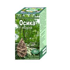 Осика (кора)