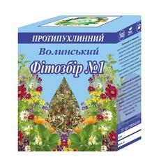 «Фітозбір № 1» ВОЛИНСЬКИЙ Протипухлинний